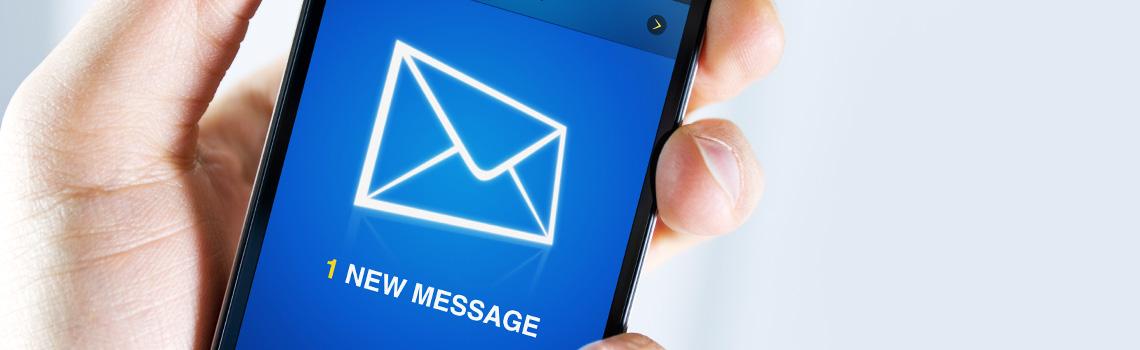 SMS-рассылка - новая услуга от Белтелеком